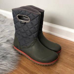Bogs Women's Juno Mid Winter Snow Boot
